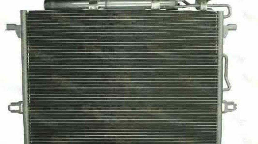 Radiator Clima Aer Conditionat MERCEDES-BENZ E-CLASS W211 Producator THERMOTEC KTT110142