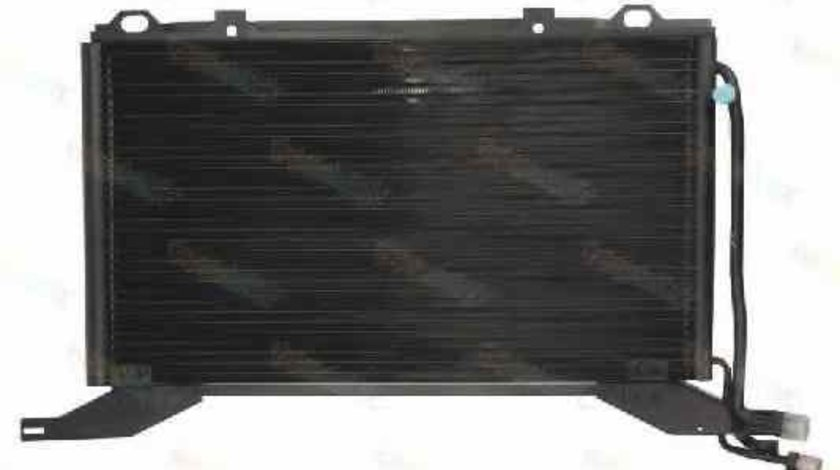 Radiator Clima Aer Conditionat MERCEDES-BENZ E-CLASS W210 Producator THERMOTEC KTT110087