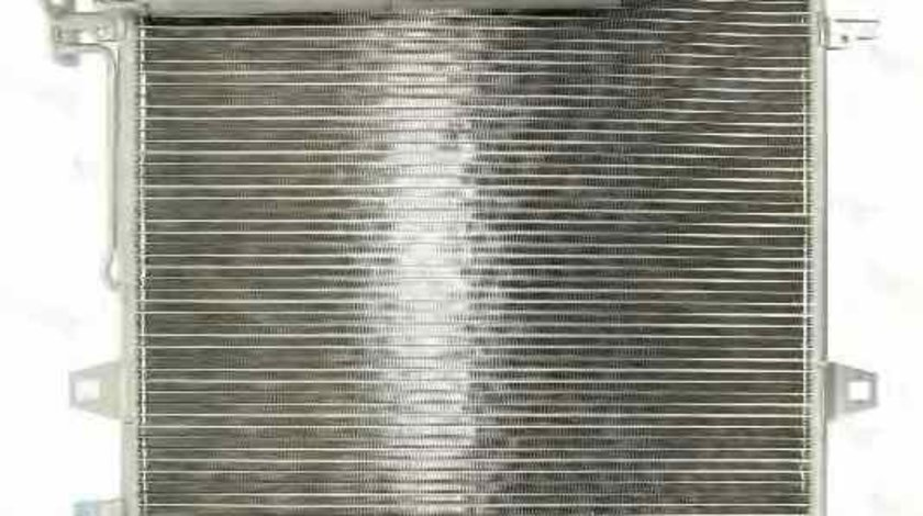 Radiator Clima Aer Conditionat MERCEDES-BENZ G-CLASS W461 Producator THERMOTEC KTT110306