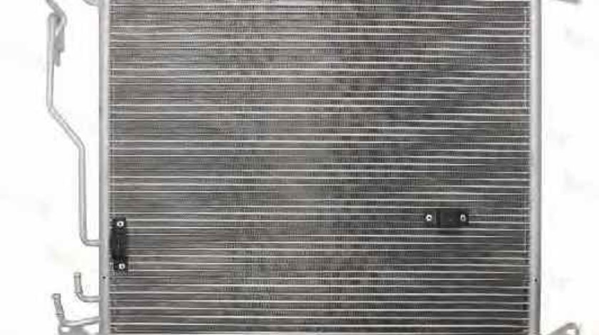Radiator Clima Aer Conditionat MERCEDES-BENZ S-CLASS W220 Producator THERMOTEC KTT110280