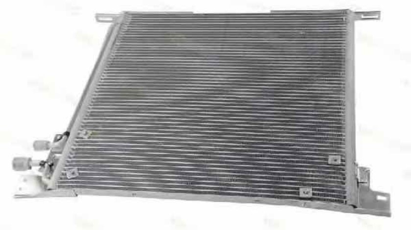Radiator Clima Aer Conditionat MERCEDES-BENZ VITO bus 638 Producator THERMOTEC KTT110014
