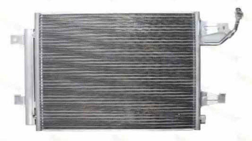 Radiator Clima Aer Conditionat MITSUBISHI COLT VI Z3A Z2A Producator THERMOTEC KTT110194