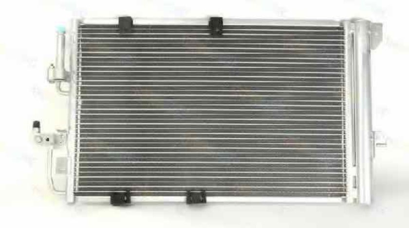Radiator Clima Aer Conditionat OPEL ASTRA G cupe F07 Producator THERMOTEC KTT110018