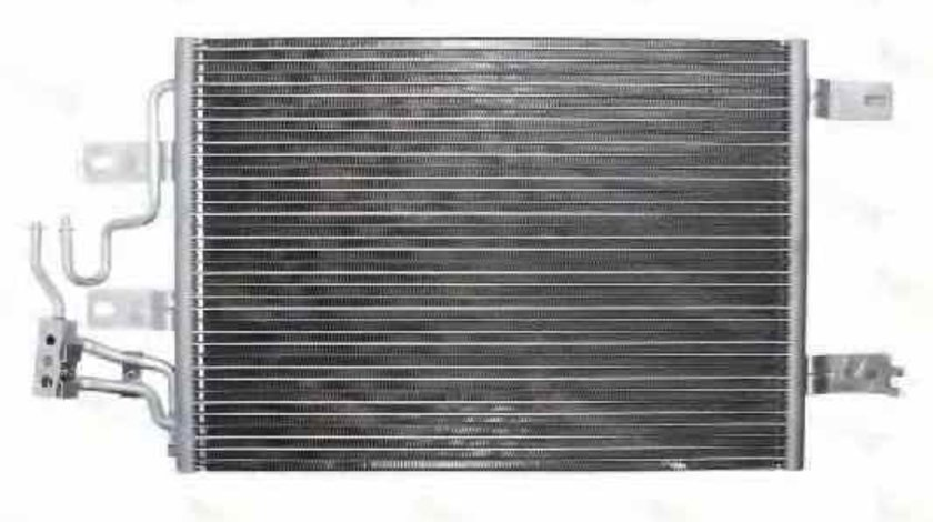 Radiator Clima Aer Conditionat OPEL MERIVA THERMOTEC KTT110165