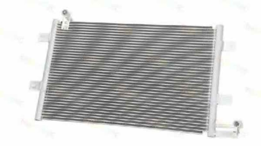 Radiator Clima Aer Conditionat VW GOLF III Cabriolet 1E7 Producator THERMOTEC KTT110072