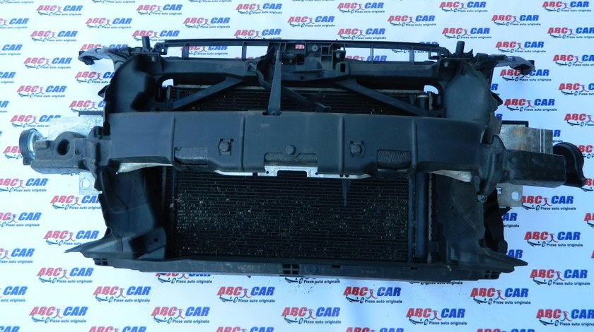 Radiator clima Audi A3 8V 2012-2020 1.4 TFSI Cod: 5Q0816411N