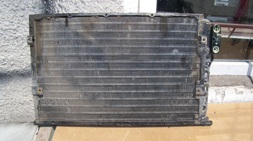 radiator clima bmw e36 325 tds