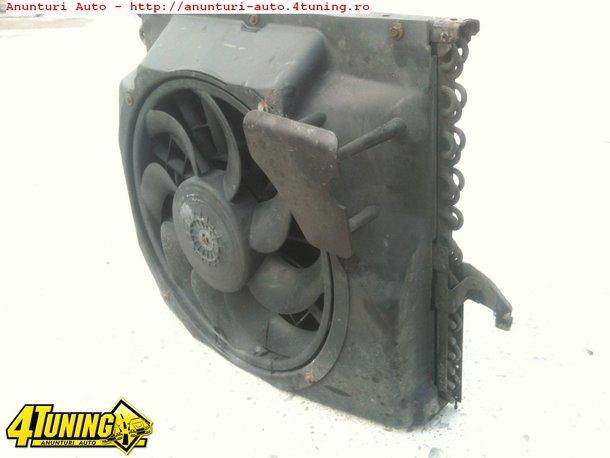 Radiator clima BMW e36