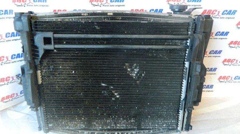 Radiator clima BMW E46 2.0 TSI Cod: 64538377614