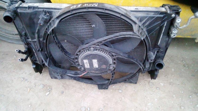 Radiator Clima BMW E90