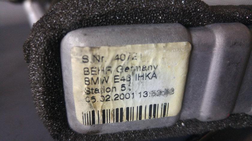 Radiator clima bord bmw serie 3 e46