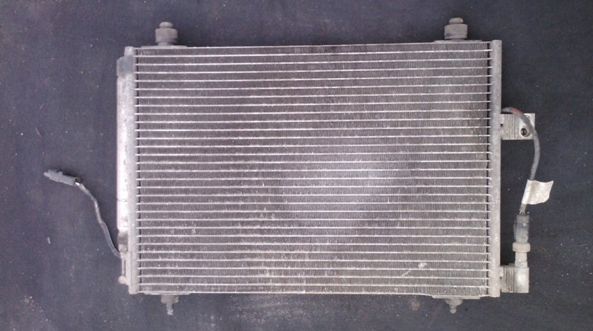 Radiator Clima Citroen C5 2 0 Hdi Rhr 136 De Cai