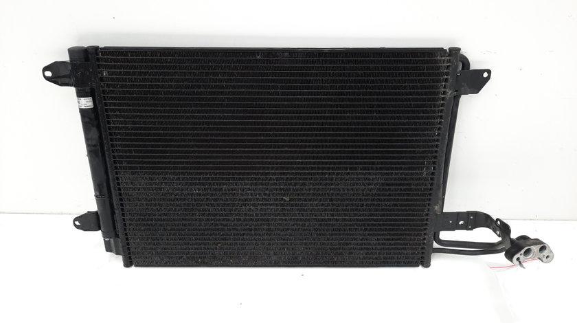 Radiator clima, cod 1K0820411J, VW Touran (1T1, 1T2) 1.9 tdi, BLS (idi:473491)