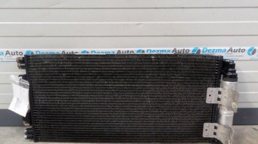Radiator clima Freelander, 2002-2006, 2.0 d, 80kw