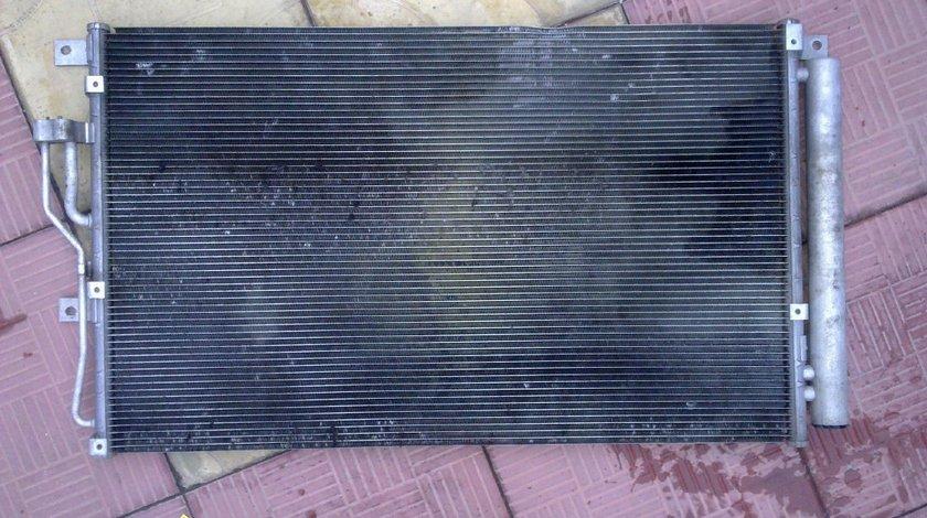 Radiator clima hyundai ix55 veracruz