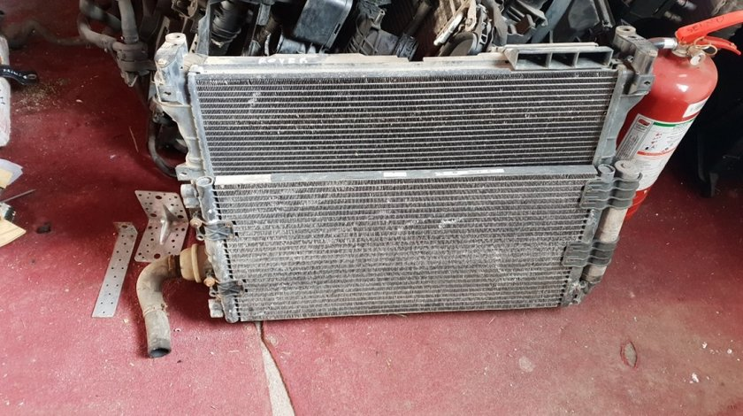 Radiator clima land rovere freelander 1.8