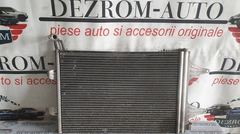 Radiator clima original VW Polo IV 1.9 TDI 101/130 CP cod 6Q0820411K