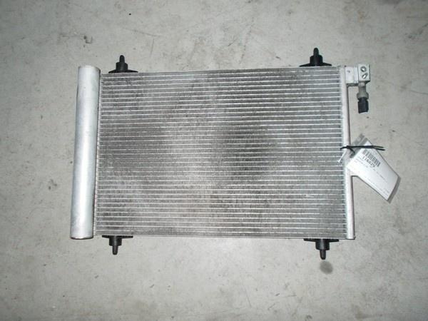 Radiator clima Peugeot 607, 2.2hdi