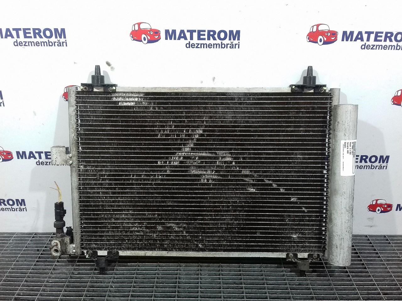 RADIATOR CLIMA PEUGEOT 607 607 2.2 HDI - (2002 2011)