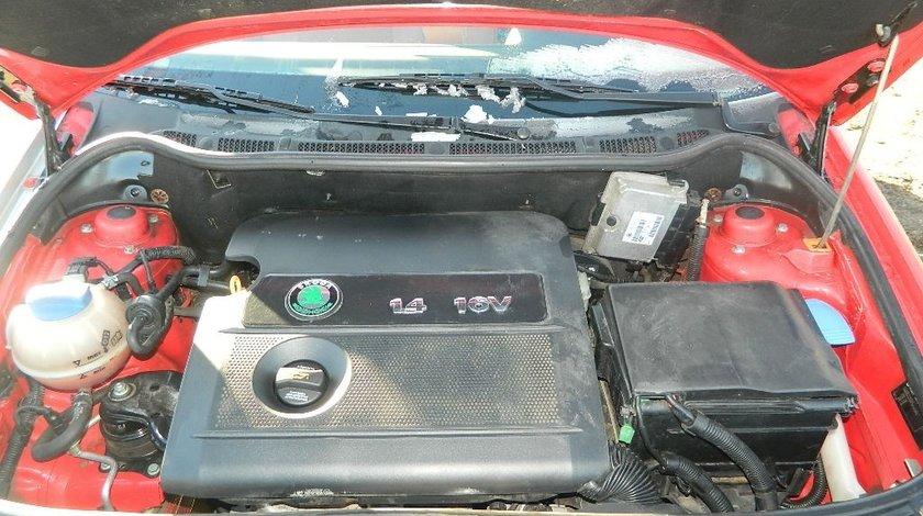 Radiator clima Skoda Fabia 1.4B-16V model 2003