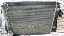 Radiator clima VW Passat B6 Variant Cod: 3C0820411...