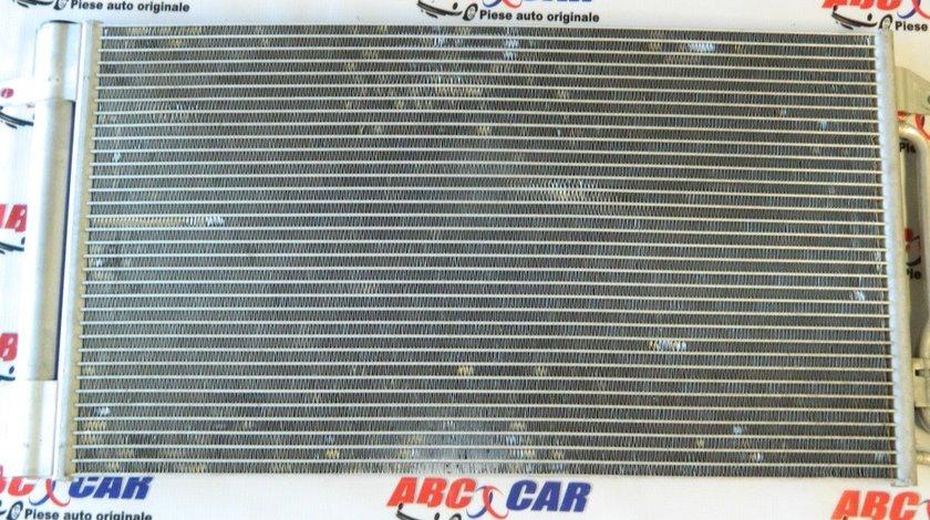 Radiator clima VW Polo 6R 1.6 TDI cod: 6R0820411Q model 2012