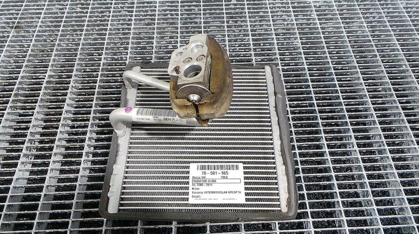 RADIATOR CLIMA VW POLO (6R, 6C) 1.6 BiFuel Benzina/Autogaz (GPL) (2009 - 06-2020-01)