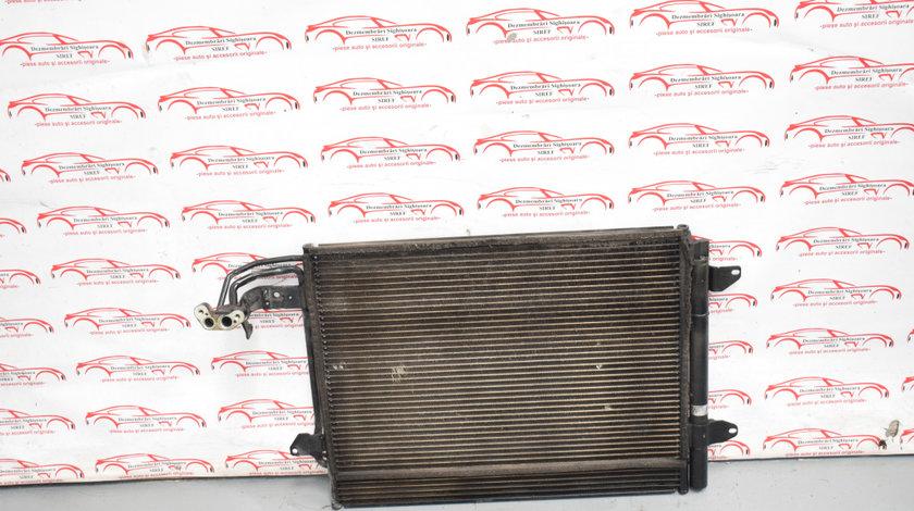Radiator clima VW Touran 1.9 TDI BKC 548