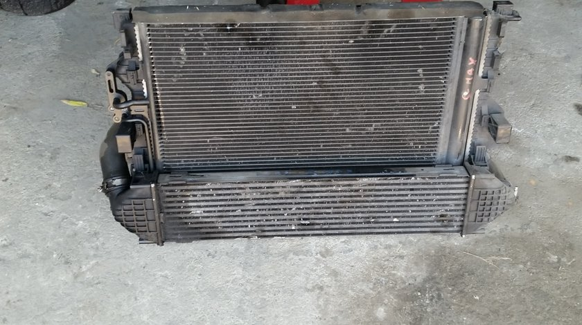 Radiator complet Ford S-max 2008