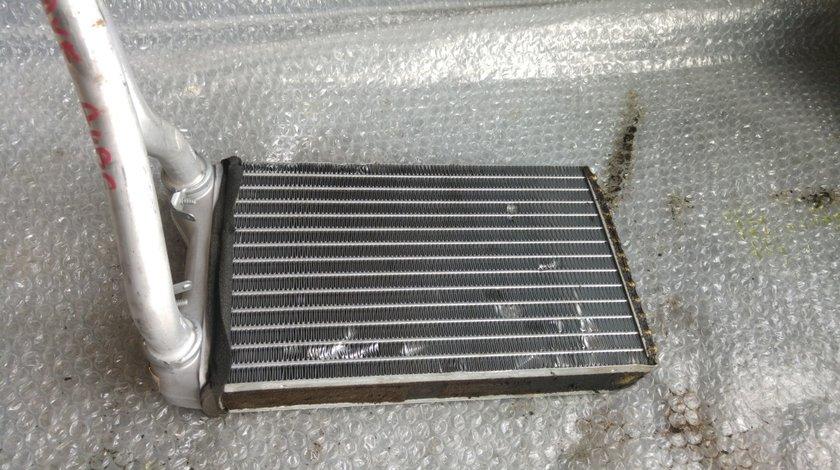 Radiator incalzire bord habitaclu audi a4 b6 8e2820031