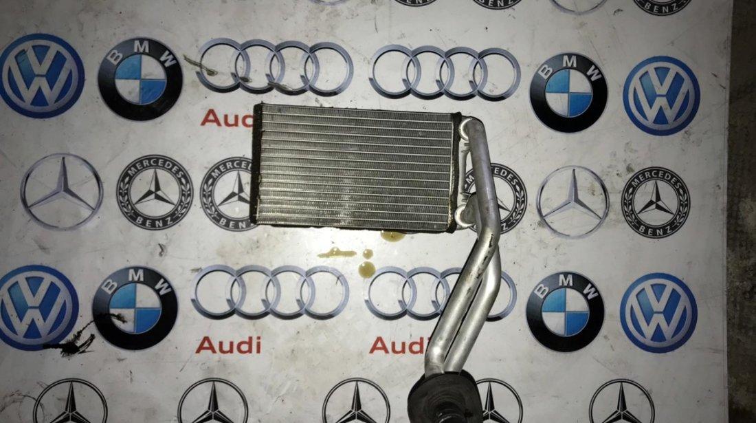Radiator incalzire habitaclu Audi A4 B7