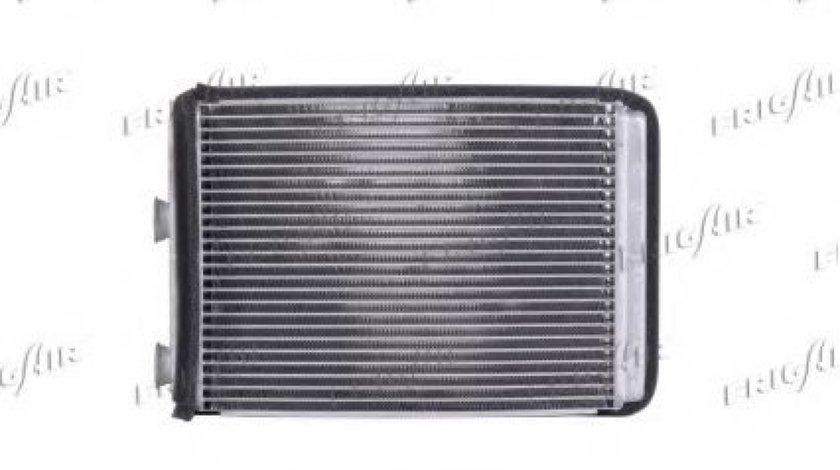 Radiator incalzire interior LANCIA YPSILON (843) (2003 - 2011) FRIGAIR 0604.3028 produs NOU