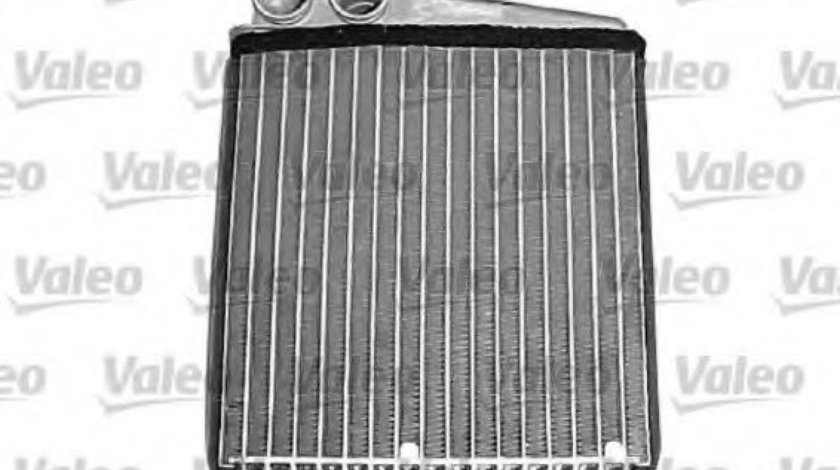 Radiator incalzire interior SKODA SUPERB II (3T4) (2008 - 2015) VALEO 812254 produs NOU