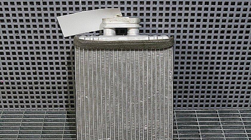 RADIATOR INCALZIRE SKODA RAPID Spaceback (NH1) 1.4 TSI benzina (2012 - 07-2019-01)