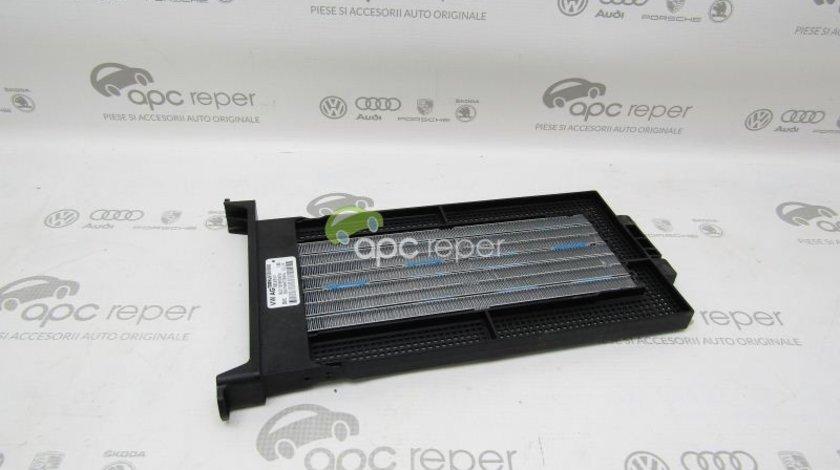 Radiator incalzire suplimentara Audi A4 B9 8W / A5 F5 / A7 4K / Q5 FY - Cod: 8W0819011