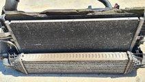 Radiator intecooler Ford focus C MAX 1.6 TDCI 2005...