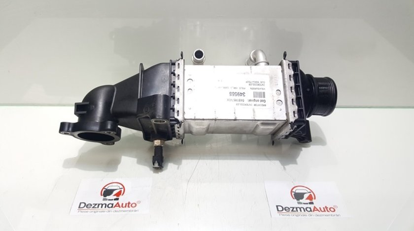 Radiator intercooler, 04B145749K, Skoda Fabia 3 (NJ3) 1.4 tdi