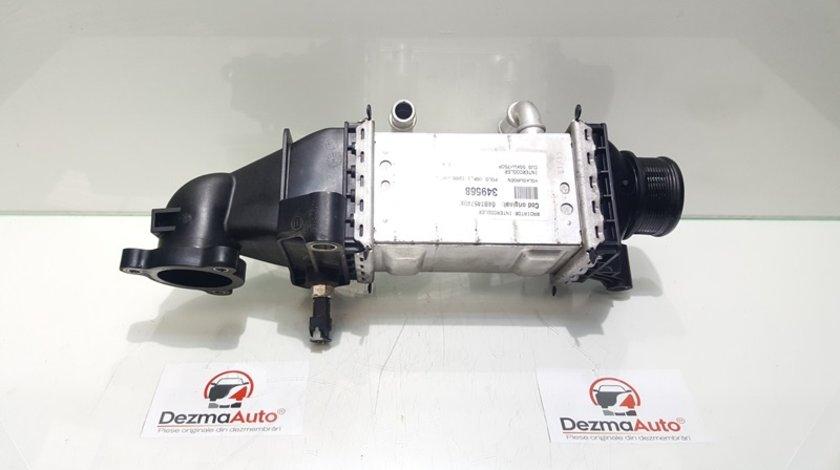 Radiator intercooler, 04B145749K, Skoda Rapid, 1.4 tdi