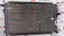 Radiator intercooler 1.4 TSI VOLKSWAGEN GOLF 6 200...
