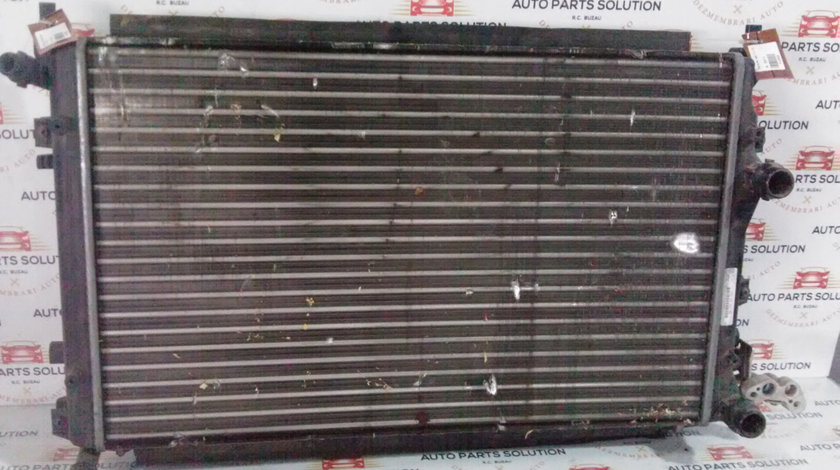 Radiator intercooler 1.4 TSI VOLKSWAGEN GOLF 6 2009-2015