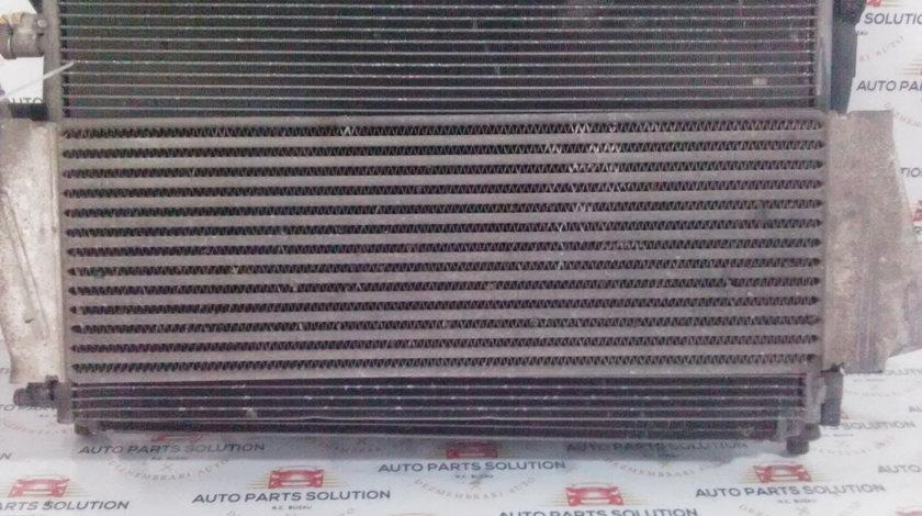 Radiator intercooler 1.5 DCI RENAULT MEGANE 2 2004-2008