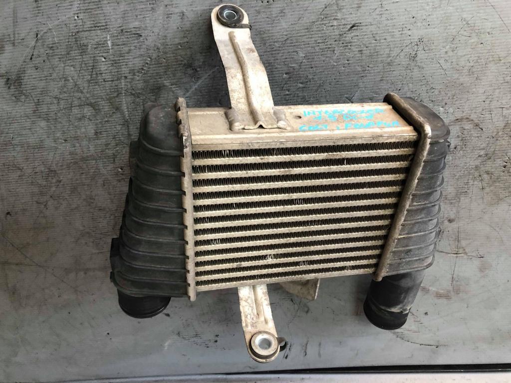 Radiator intercooler 1.5 di-d smart forfour mitsubishi colt a6390900414 mn130321