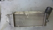 Radiator intercooler 1.6 hdi citroen c4 peugeot 30...
