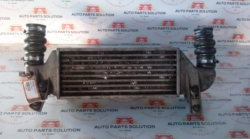 Radiator intercooler 1.8 TDCI FORD FOCUS 1 1999-2004