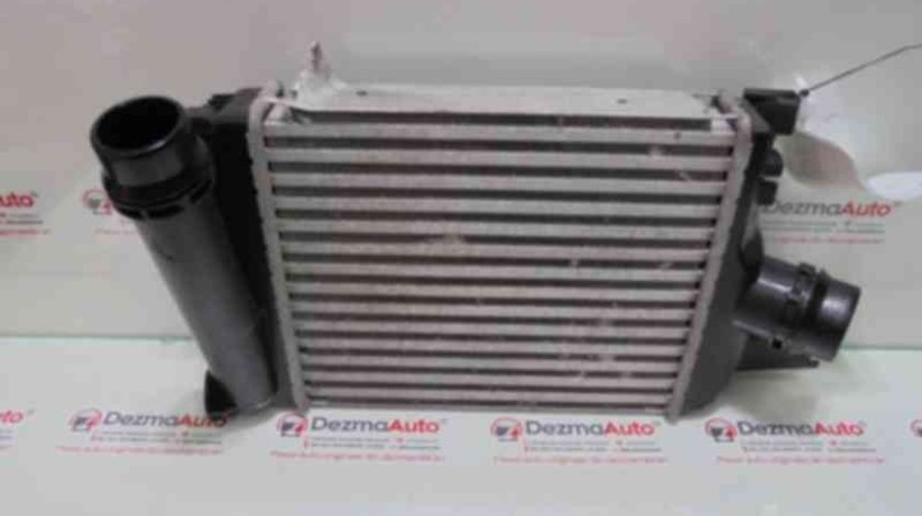 Radiator intercooler, 144963014R, Dacia Logan (LS) 0.9TCE