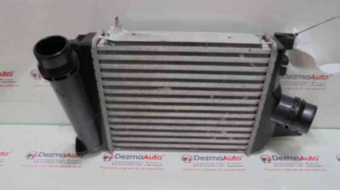 Radiator intercooler, 144963014R, Dacia Logan Express (FS) 0.9TCE