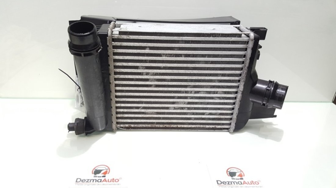 Radiator intercooler 144965154R, Dacia Logan MCV (KS) 1.5 dci