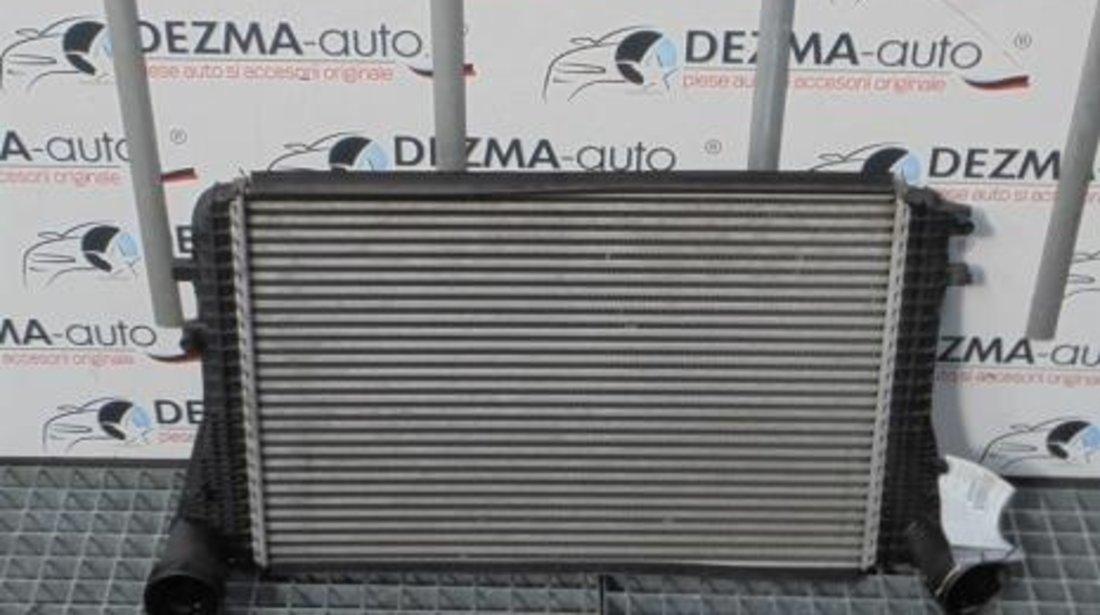 Radiator intercooler, 1K0145803B, Vw Golf 5 Plus (5M1) 1.4tsi