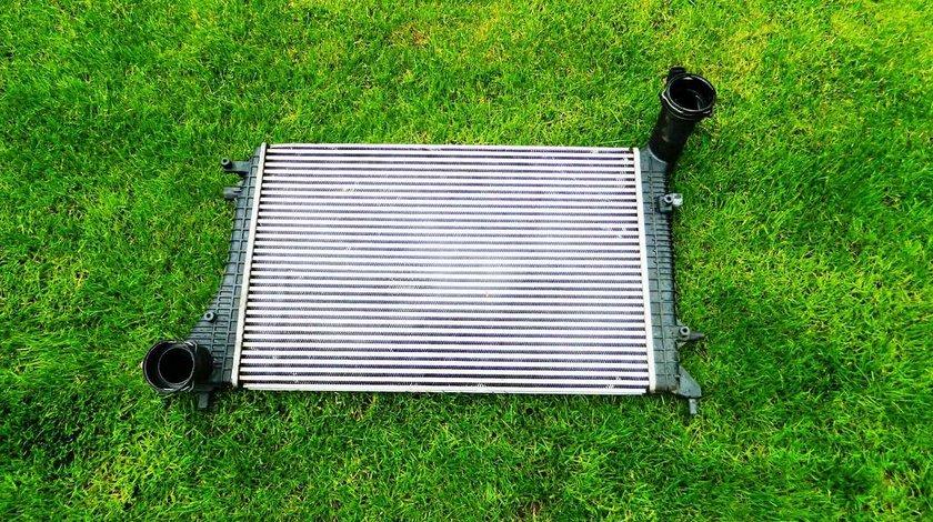 Radiator Intercooler 1k0145803H VW GOLF,JETTA,TOURAN,PASSAT,LEON,ALTEA,OCTAVIA 2
