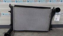 Radiator intercooler 1K0145803J, Audi A3 (8P) 2.0t...